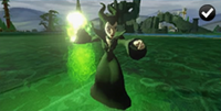 Maleficent - Volley of Vengeance