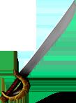 Jack's Sword