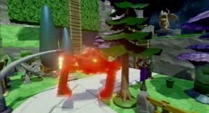 Tronrobotico