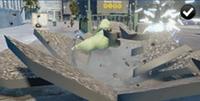 Hulk - Street Shaker