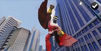 Falcon - Breaching Defenses