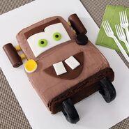Matercake