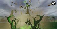 Maleficent - Power Dive