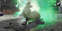 Hulk - Dash and Smash