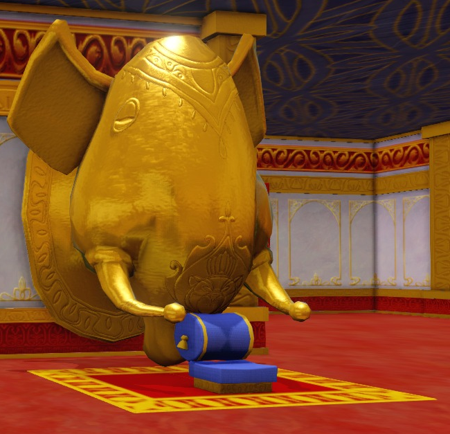 Agrabah Palace Throne Disney Infinity Wiki Fandom Powered By Wikia