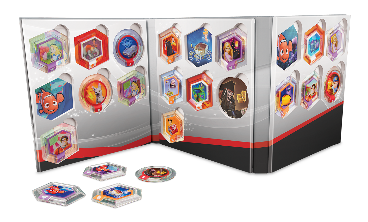 Power Disc Album Disney Infinity Wiki Fandom Powered
