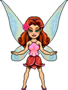 DisneyFairies Rosetta RichB