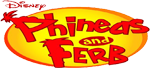LOGO PhineasFerb