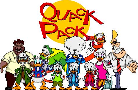 QuackPack RichB