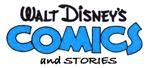 LOGO ComicsStories