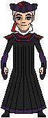 Judge Frollo MMM