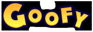 Goofy Logo