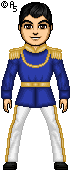 Prince Charming2 TTA