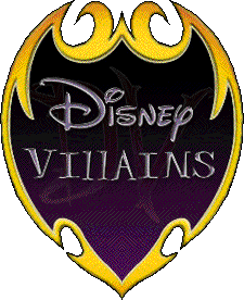 DisneyVillains Banner