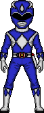 PowerRangers-BLUE MicromanEd
