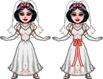 SnowWhite-Weddingdress RichB