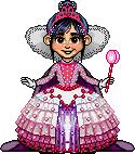 WRECKITRALPH PrincessVanellope RichB