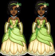 Disney princess tiana by haydnc95-d61ighy