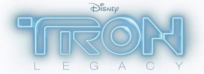 Logo Tron-Legacy