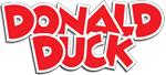 LOGO DonaldDuck