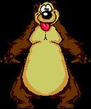 HumphreyBear RichB