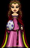 GARGOYLES Princess Katherine RichB