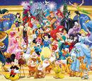 Wiki Disney Spanish