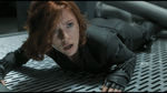 Black Widow Fallen