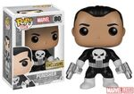 Funko Pop! - 80 - Walgreens Exclusive Punisher