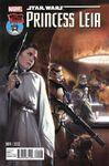 316px-Star Wars Princess Leia Vol 1 1 Mile High Comics Variant