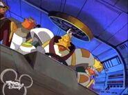 Buzz Blitzman Mighty Duck (15)