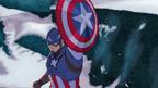 Captain America AUR 41