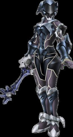 File:Keyblade Armor (Aqua) KHBBS.png