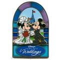 Mickeyminniewedding