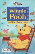 Winnie the Pooh ATBD (Ladybird 3)