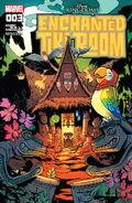 Enchanted Tiki Room (2016-) 003-000