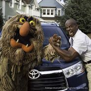 Toyota-Sweetums&TerryCrews-(2014)
