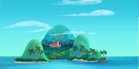 Crimson Isle