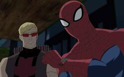 UltimateSpiderman 2-1-