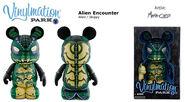 Alien-encounter