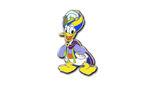 Donald-s-pin