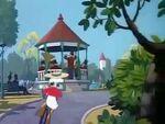 Donald Duck - Crazy over Daisy