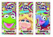 Fini muppets