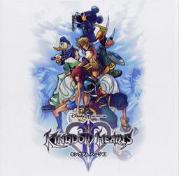 Kingdom Hearts II Original Soundtrack Cover