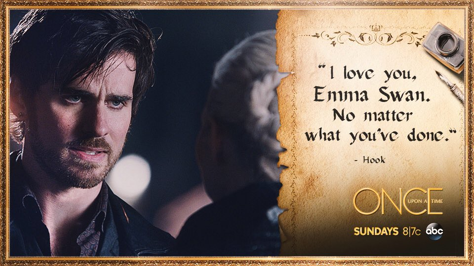 once upon a time best hook quotes Hey oncers here's a list of the top 100 once upon a time quotes this includes quotes of all ships, major characters, best moments, and more i my favorite line: captain hook/ killian- normally i prefer to do other, more enjoyable activities with a woman on her back with my life on the line, your left me.
