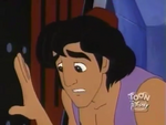 Aladdin Upset - The Spice is Right