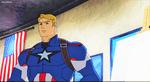 Captain America AUR 56