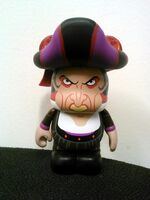 Claude Frollo Vinylmation