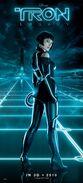 Tron Legacy Poster 07