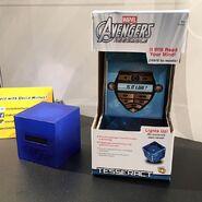 Avengers 20Q Tesseract